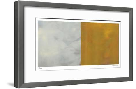 Exposure 39-Teresa Camozzi-Framed Art Print