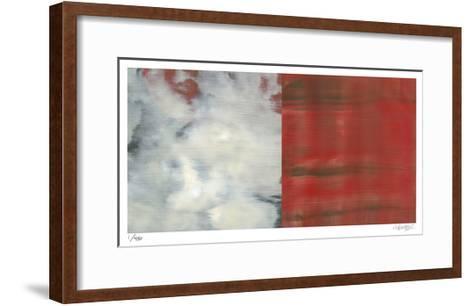 Exposure 44-Teresa Camozzi-Framed Art Print