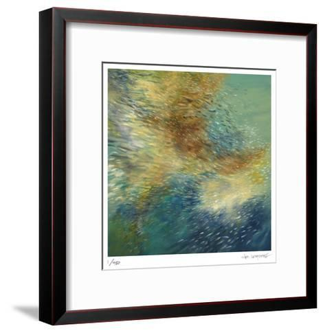 Oceans-Jan Wagstaff-Framed Art Print