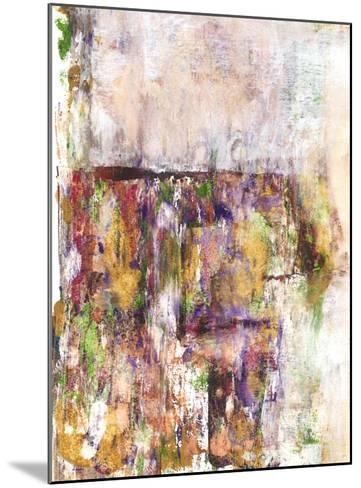 Garden Patch I-Jodi Fuchs-Mounted Art Print