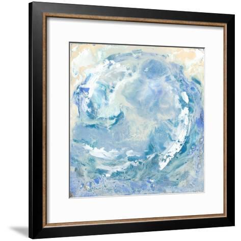 Waikiki II-Alicia Ludwig-Framed Art Print
