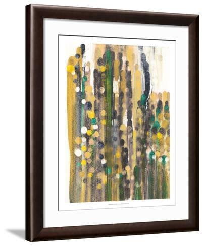 Meet Up II-Jodi Fuchs-Framed Art Print