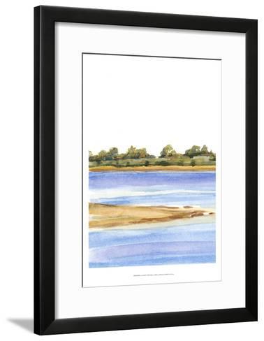 The Sound III-Dianne Miller-Framed Art Print