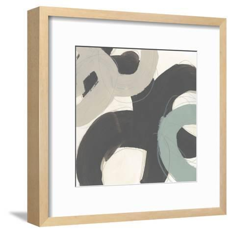 Clean Slate VIII-June Erica Vess-Framed Art Print