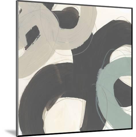 Clean Slate VIII-June Erica Vess-Mounted Art Print