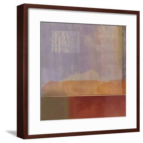 Boundless-Veruca Salt-Framed Art Print