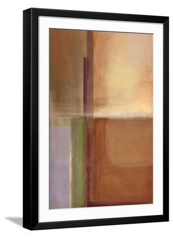 Convergence I-Veruca Salt-Framed Art Print