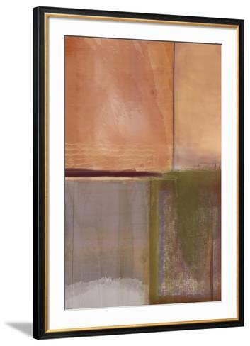 Convergence II-Veruca Salt-Framed Art Print
