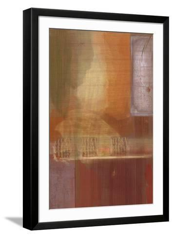 Translucence I-Veruca Salt-Framed Art Print