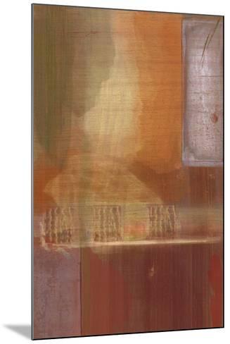 Translucence I-Veruca Salt-Mounted Art Print