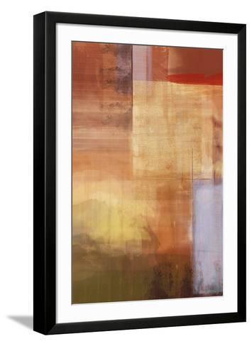 Translucence II-Veruca Salt-Framed Art Print