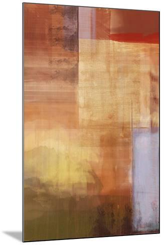 Translucence II-Veruca Salt-Mounted Art Print