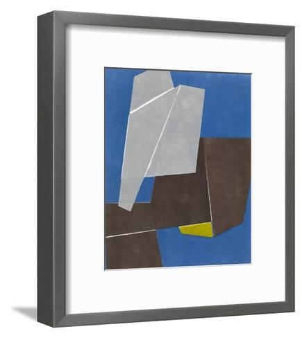 Constantinople III-Rob Delamater-Framed Art Print