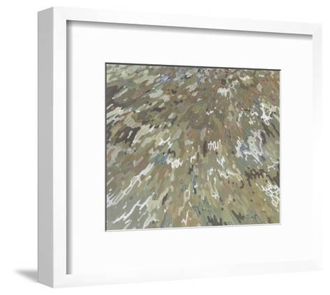 Sable Tide-Margaret Juul-Framed Art Print