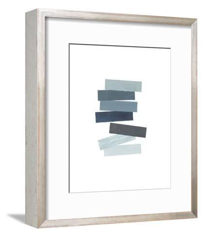 Levels IV-Rob Delamater-Framed Art Print