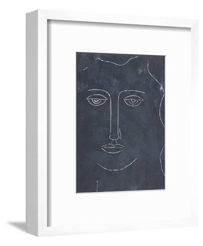 Moon-Rob Delamater-Framed Art Print
