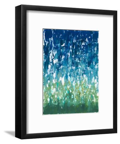 Summer Storm-Rob Delamater-Framed Art Print