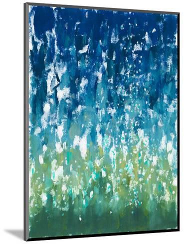Summer Storm-Rob Delamater-Mounted Art Print
