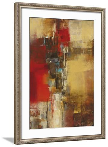 Discovery-Georges Generali-Framed Art Print