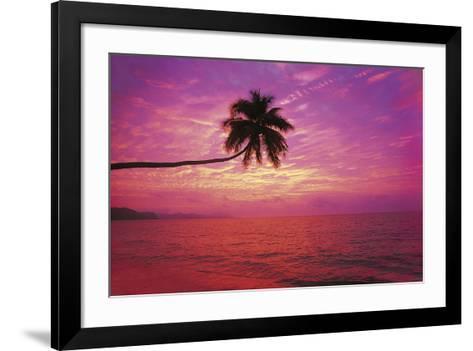 Ambon-Adam Brock-Framed Art Print