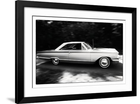 Chrysler Newport, 1966-Hakan Strand-Framed Art Print