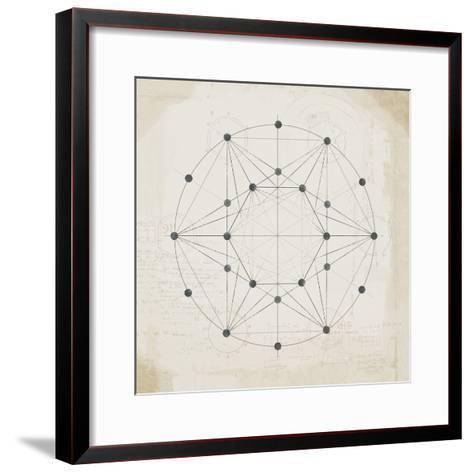 Codex IV-Ken Hurd-Framed Art Print