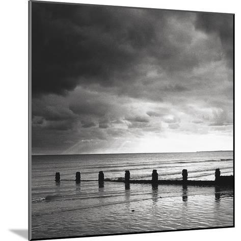 Sea And Sky IV-Bill Philip-Mounted Giclee Print