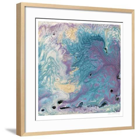 Chinook II-Alicia Ludwig-Framed Art Print