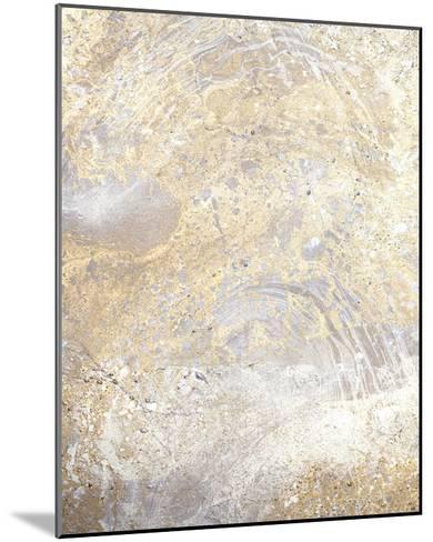 Gold Fusion VII-Julia Contacessi-Mounted Art Print