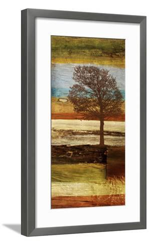 Fall Colors I-Irena Orlov-Framed Art Print