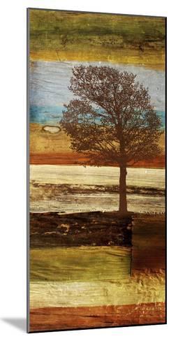 Fall Colors I-Irena Orlov-Mounted Art Print