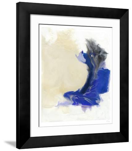 Love in Action I-Lila Bramma-Framed Art Print