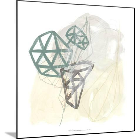 Infinite Object I-June Erica Vess-Mounted Giclee Print