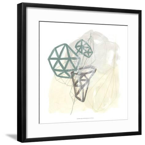 Infinite Object I-June Erica Vess-Framed Art Print