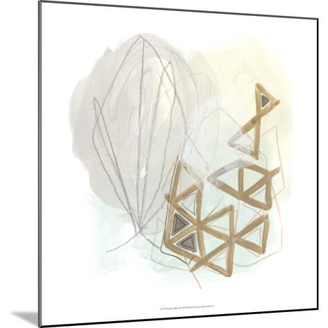 Infinite Object II-June Erica Vess-Mounted Giclee Print