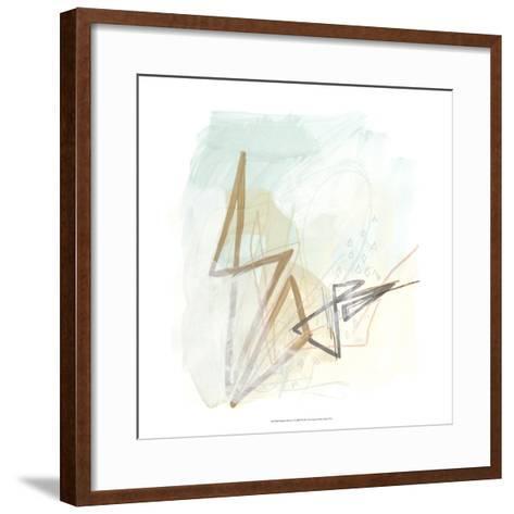 Infinite Object V-June Erica Vess-Framed Art Print