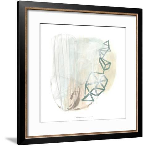 Infinite Object VI-June Erica Vess-Framed Art Print