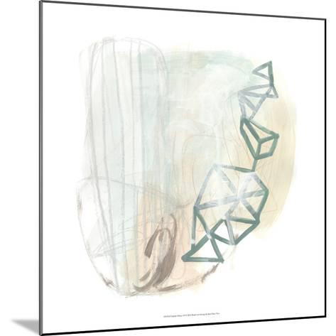 Infinite Object VI-June Erica Vess-Mounted Giclee Print