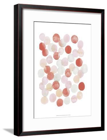 Candy Pattern I-Grace Popp-Framed Art Print