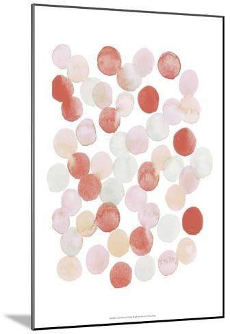 Candy Pattern I-Grace Popp-Mounted Art Print