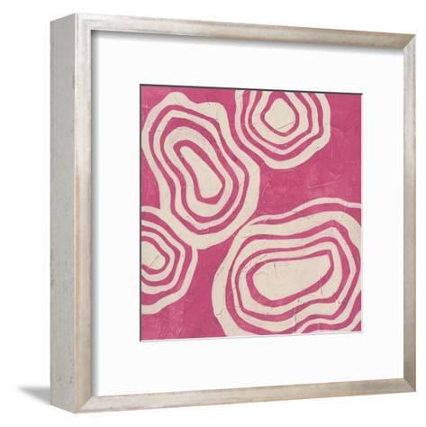 Bright Mineral II-June Erica Vess-Framed Art Print