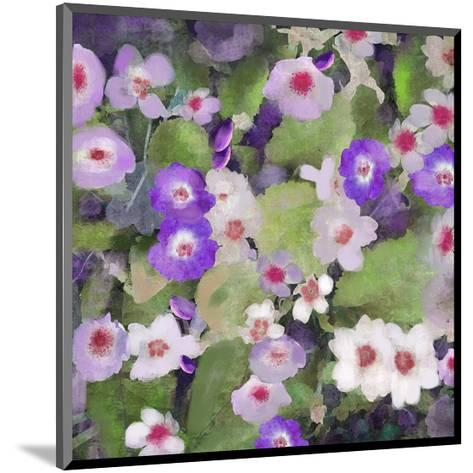 Dusty Primrose-Claire Westwood-Mounted Art Print