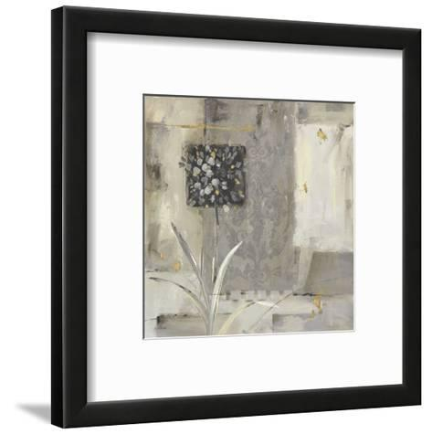 Shades of Gray I-Lisa Audit-Framed Art Print