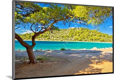 Murter Island Dalmatia Croatia--Mounted Art Print