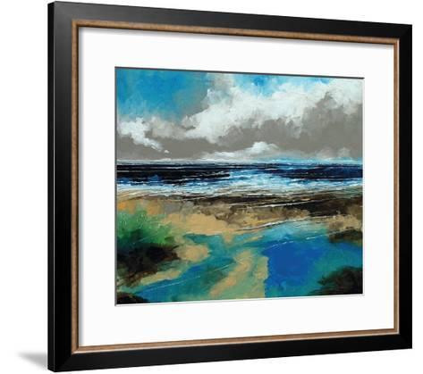 Seascape I-Stuart Roy-Framed Art Print
