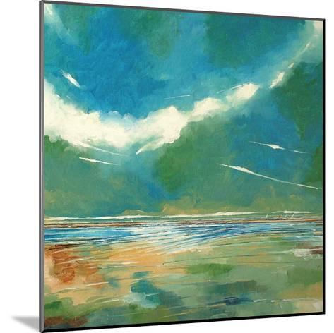 Seaview I-Stuart Roy-Mounted Art Print
