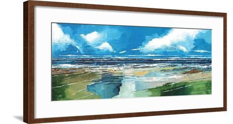 Salthouse I-Stuart Roy-Framed Art Print