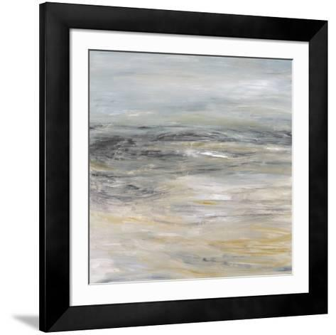 When It All Goes Crazy-Wani Pasion-Framed Art Print