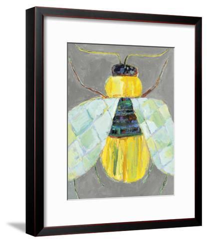 What's Bugging You? I-Staci Swider-Framed Art Print