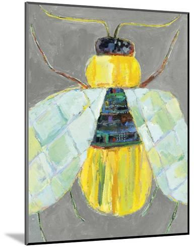 What's Bugging You? I-Staci Swider-Mounted Giclee Print